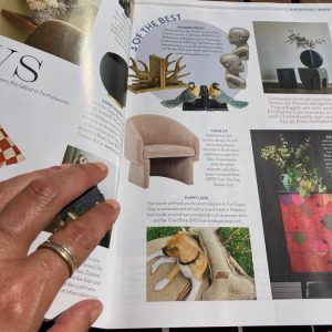FunDiggityDog Home & Garden Magazine